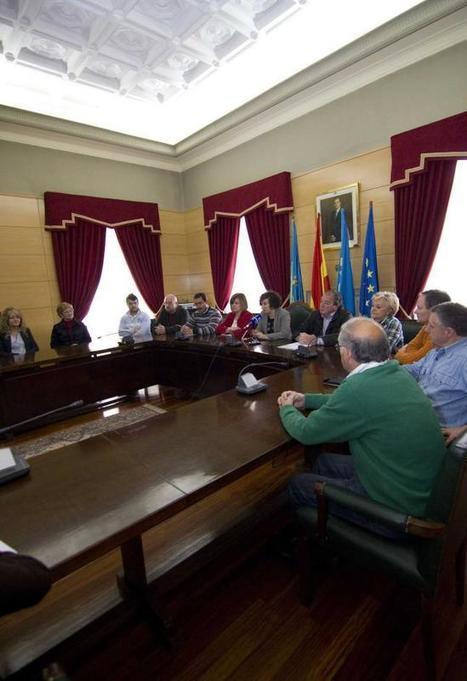 El IES Jerónimo González cumple 50 años con el «Langreano de ... - La Nueva España | 50 aniversario | Scoop.it