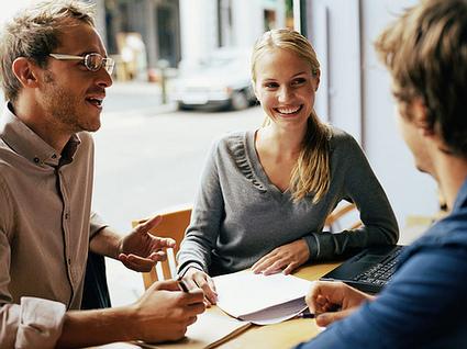 Création d'entreprise : Exercer dans une coopérative d'activités et devenir entrepreneur-salarié | Création d'entreprise | Scoop.it