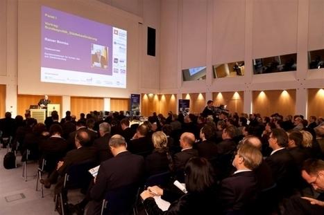 Mitteldeutscher Immobilienkongress 2013 | Wirtschaft aktuell | Scoop.it