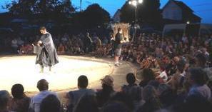 Prendeignes. Ségal'arts a réuni plus de 1 000 spectateurs | PTDP (articles divers) | Scoop.it