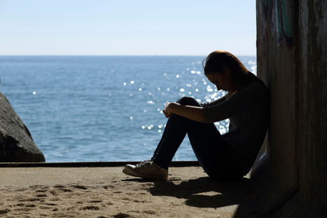 Does Loneliness Really Put You At Higher Risk for Premature Death? | Psychology, Sociology & Neuroscience | Scoop.it