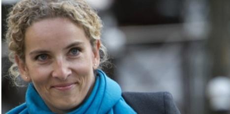 """Qu'est-ce que """"l'économie circulaire"""" défendue par Delphine Batho ?   The Future of Sustainability   Scoop.it"""