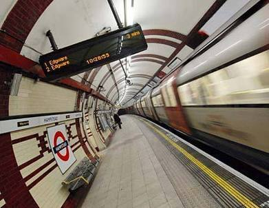 London Underground to accept NFC payments | NFC technology | Scoop.it