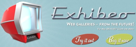 Exhibeo » Create beautiful HTML5 presentations | Innovación docente universidad | Scoop.it