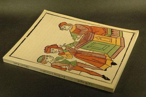 Le Livre a Geneve 1478-1978 Catalogue De L'exposition, Bibliotheque Publique Pa | Bibliothèques | Scoop.it
