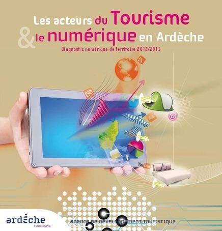 La démarche ANT à l'échelle de l'Ardèche ou vive la mutualisation ...   web-communication touristique   Scoop.it