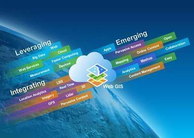 GIS: Transforming Our World | Esri Insider - Esri Blogs | Geographic Information System | Scoop.it