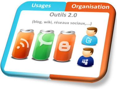 Conseil Web2.0 : usages, services, technologies | WEB2.0 | Scoop.it