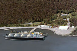 UPDATE: Woodfibre LNG community committee selected | LNG news | Scoop.it
