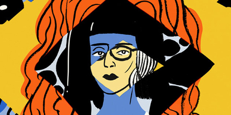 Proteus: Joni Mitchell, Toni Morrison, Roni Horn, and Why Women Artists Change | Studio Art and Art History | Scoop.it