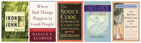 Self-Help Meets God: A Classic Approach | Collection Development | LibraryLinks LiensBiblio | Scoop.it