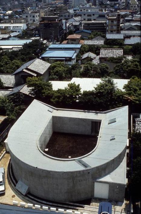 Japanese architect Toyo Ito Wins the 2013 Pritzker Prize | The Architecture of the City | Scoop.it
