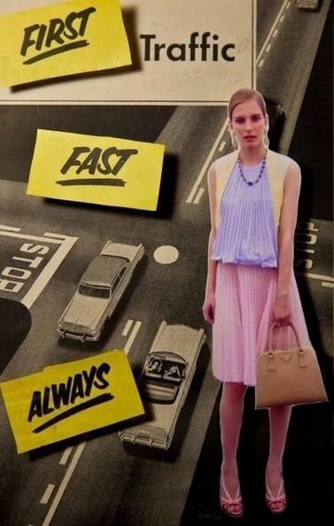 Prada  2012 Lookbook | alphite.com | Fashion Trendnews | Scoop.it