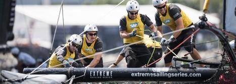 Le plein de nouveaux talents | Adonnante.com / Surfez sur l'Actualité Voile Sportive | Voile - Kyte | Scoop.it