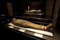Ancient Egypt the focus of next Science Center exhibit - Radio Iowa | Ancient World History | Scoop.it