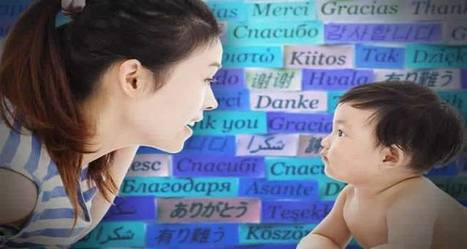 Switching Between Languages Pays Off for Bilingual Toddlers | I+DEL | Scoop.it
