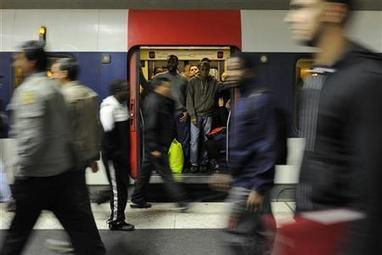 Hausse de la TVA: répercussion limitée pour les transports en commun franciliens | Logistique et Transport GLT | Scoop.it