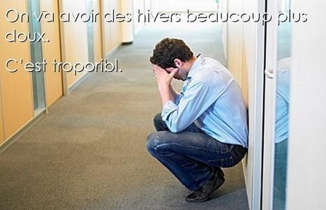 L'air français devient irrespirable | Toxique, soyons vigilant ! | Scoop.it