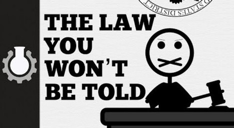 Even Knowing About This Law Might Prevent You From Serving On A Jury - Digg | enjoy yourself | Scoop.it
