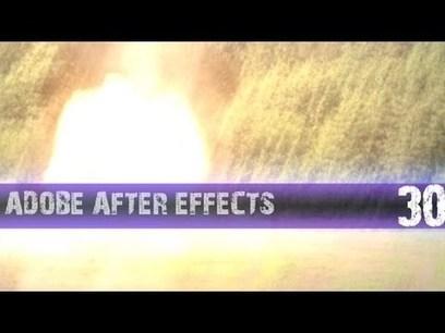 Adobe After Effects - Tutoriale   Obróbka Video   Scoop.it