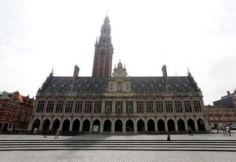Europe's Most Innovative Universities | The Jazz of Innovation | Scoop.it