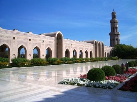 Oman Tour Experiences   Odyssey Tours and Travels   Scoop.it