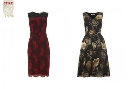 Clements Ribeiro | StyleCard Fashion Portal | StyleCard Fashion | Scoop.it