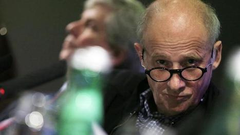 Luc Bondy, la mort du phénix   Revue de presse théâtre   Scoop.it