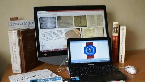 Archives numériques : Pétition de la Fédération Française de Généalogie - Change.org | Nos Racines | Scoop.it