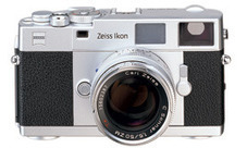 "Zeiss Rumors: Zeiss Ikon Silver version is discontinued | ""Cameras, Camcorders, Pictures, HDR, Gadgets, Films, Movies, Landscapes"" 