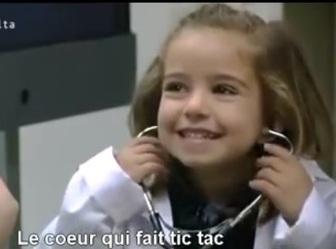 L'innocence des enfants | Random | Scoop.it