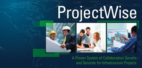 Minimizing Risk in Project Collaboration with ProjectWise - OnDemand Seminar | The Bentley you need to know | Scoop.it