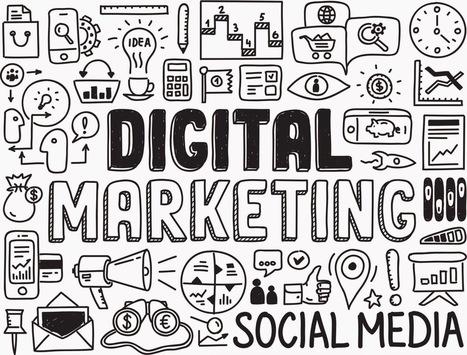 Competent Indian Digital Marketing Services Exhibiting Impressive Success | Website Design, Development and SEO | Scoop.it