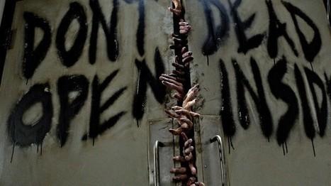 Time Of The Season » The Walking Dead : La mort au cœur | Time of the season, Blog Séries télé | Scoop.it