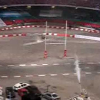 This Gigantic Pneumatic Cannon Fires Cars | Strange days indeed... | Scoop.it
