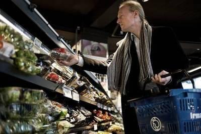 Supermarkeder ændrer deres indretning for at kræse for mænd - Politiken.dk | Afsætning | Scoop.it