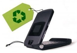 Atterobay.com » The Benefits of Mobile Phone Recycling: How it Can Help The Environment | Reuse | Scoop.it