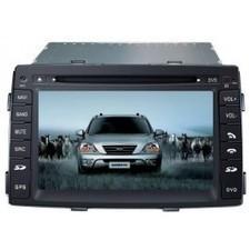 Autoradio DVD GPS KIA SORENTO 2010 avec ecran tactile & fonction Bluetooth - Autoradio GPS KIA - Autoradio GPS | Autoradio Kia | Scoop.it