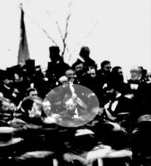 Twitter / History_Pics: Abraham Lincoln's Gettysburg ... | Ancient History | Scoop.it