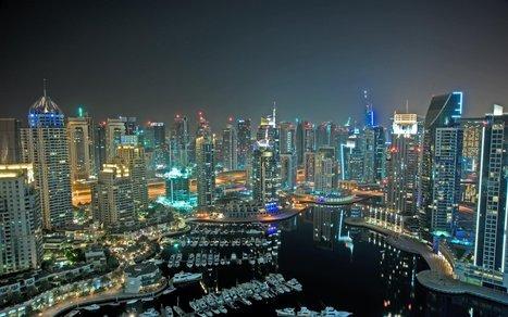 A Dubaï, une maison achetée = une Lamborghini offerte | Solutions pour l'habitat | Immobilier : insolite | Scoop.it