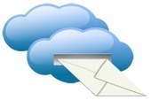 Emailitin - Email service -gives you email address to send attachments to Dropbox | Innovations in e-Learning | Scoop.it