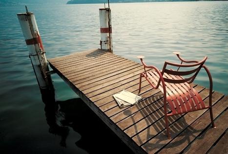 Bloguero sin inspiración y Musas que se van de vacaciones - AGR | Actualidad Blogging | Scoop.it