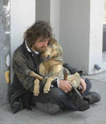 Moradores de rua: invisíveis aos olhos da sociedade. | Os Invisíveis das Calçadas | Scoop.it