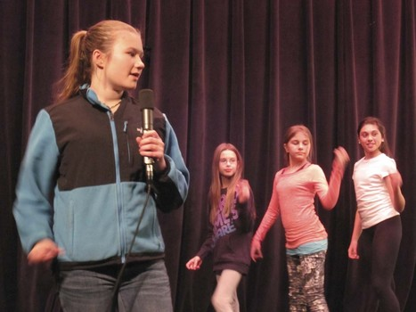 Berkshire Children's Theater celebrates 10 years of exposing kids to stage - Berkshire Eagle | Theatre | Scoop.it
