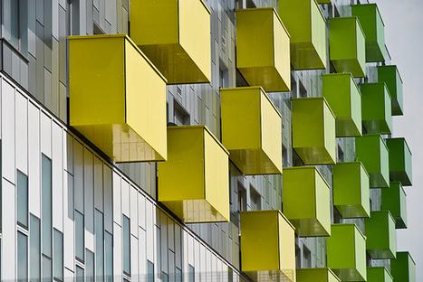 Tesis Doctorales en Red - Eficiencia Energética | Arquitectura, Eficiencia Energética y Certificación Energética | Scoop.it