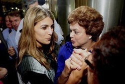 Brazil: Popular Dilma Rousseff helps women in politics | A Voice of Our Own | Scoop.it