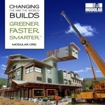 Modular Building Institute Member Companies to Speak, Exhibit at BIM Forum ... - PR Web (press release) | Constructable architecture | Scoop.it