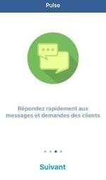 Utiliser les systèmes de messagerie pour communiquer avec sa clientèle | Web marketing hotelier | Scoop.it
