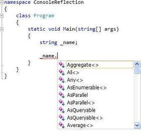 Understand Reflection in C#.NET with example | Onlinebuff | Scoop.it
