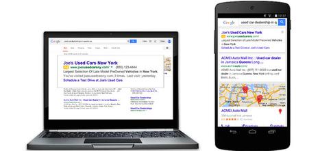 Google Introduces Dynamic Sitelinks | SEO & Web Design Updates | Scoop.it